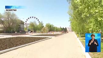 Новые ограничения из-за пандемии в Казахстане