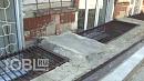 Опорные стены одного из детских садов разрушаются в Златоусте
