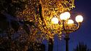 Новое освещение появится на 30 челябинских улицах