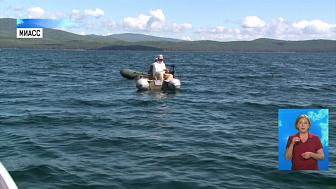 Министерство экологии провело рейд по Тургояку