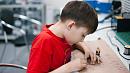 Дети будут изучать моделирование и робототехнику на радиозаводе в Челябинске