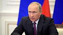 Владимир Путин рассказал об отношении к критике в свой адрес
