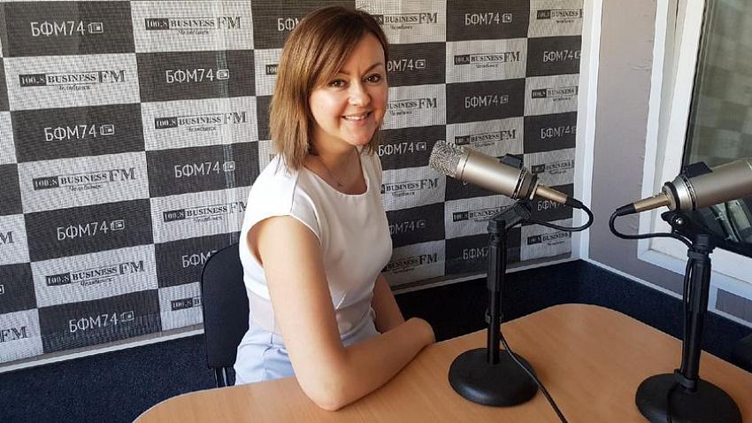 Лилия Каркишко: «Россельхозбанк установил размер ставки по новой льготной ипотеке в 5,9 процента»