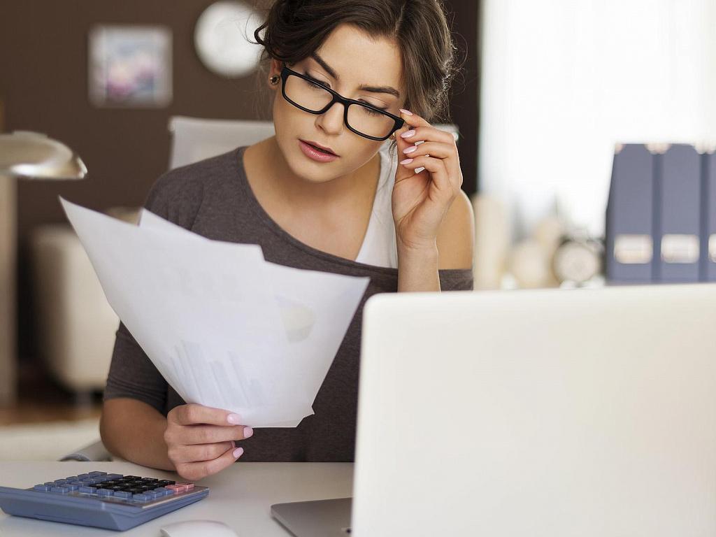 Как найти работу девушке: полезные советы