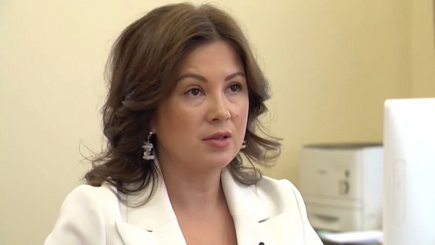 Евгения Майорова стала участницей программы «Юридическая мясорубка»