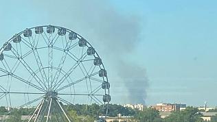 Причины возникновения запаха гари в Челябинске объяснили в Минэкологии