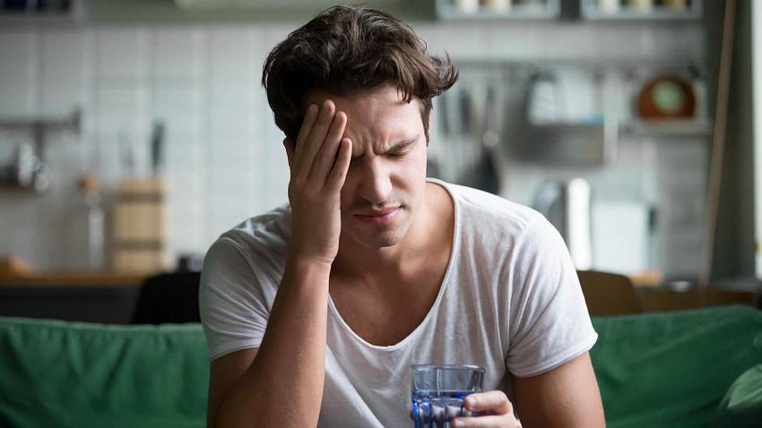 Нет похмелью: почему алкогольная интоксикация так опасна