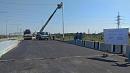 Мост через Коксохим запустят в Челябинске 15 июля