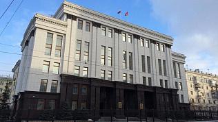 В Челябинской области сменился управляющий делами губернатора и правительства