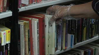 В Миассе стартовала акция «Книга в библиотеку!»