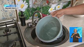 Жара обострила проблемы с водой