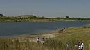 Полицейские и администрация Копейска провели рейд по несанкционированным пляжам