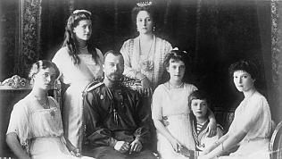 Обстоятельства гибели царской семьи Романовых продолжают выяснять в СК РФ