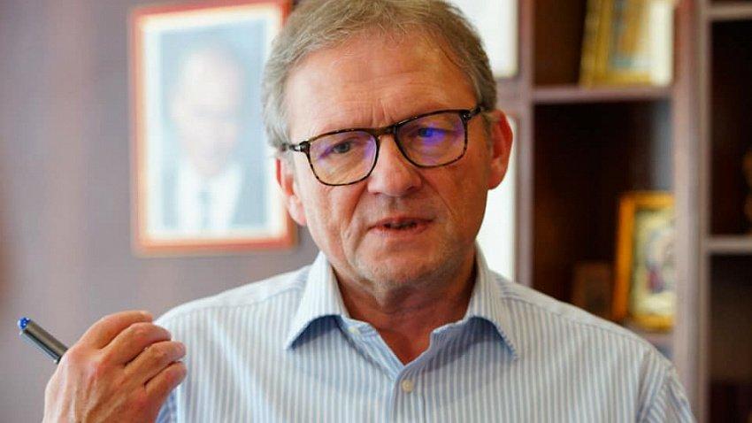 Бизнес-омбудсмен Борис Титов предложил помочь населению материально