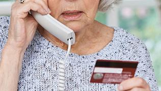 В Троицке пенсионерка отдала телефонным мошенникам 135 тысяч рублей
