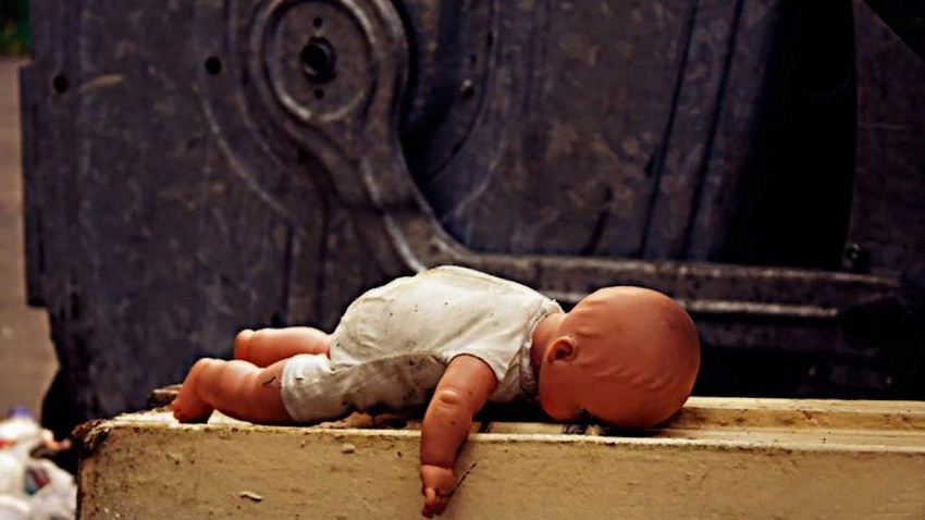 Сразу три ребёнка пострадали за выходные в Челябинской области