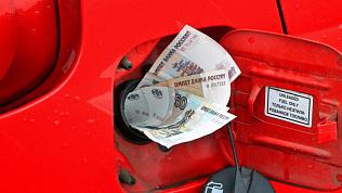 Цены на бензин выросли в Челябинской области