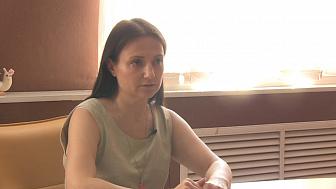 Интервью с начальником Управления образования Администрации Миасского городского округа
