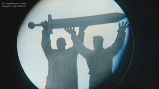 Стационарный бинокль в Магнитогорске стал героем видеролика