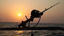 Пользователь рыболовного участка кинулся с ножом на рыболовов на Теренкуле