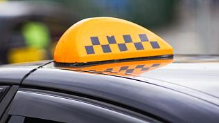 Буйный таксист напал на клиента в Челябинске