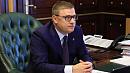 Алексей Текслер провел совещание с главами районов по вопросам правопорядка