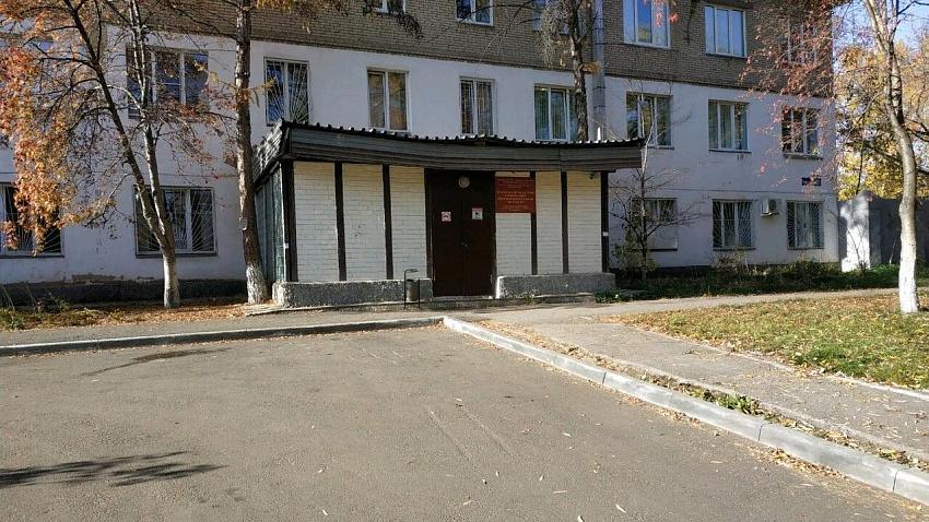 В Челябинске ливнем затопило новый корпус противотуберкулёзного диспансера