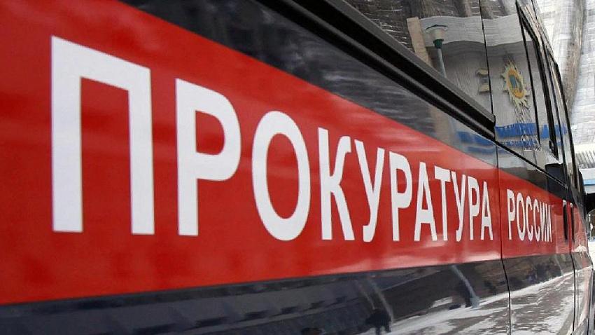 Затопленный корпус противотуберкулёзного диспансера в Челябинске ждёт прокурорская проверка