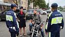 Челябинских мотоциклистов проверят сотрудники ГИБДД