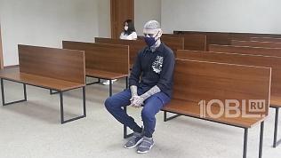 В наркопритоне «Челябинского зомбибоя» жила и его 93-летняя мама