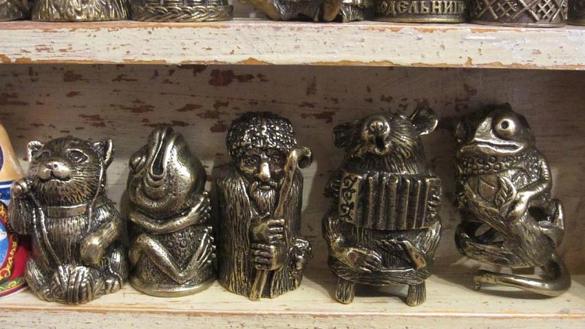 Музеи остались без зрителей: южноуральские коллекционеры бьют тревогу