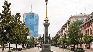 Перестрелка произошла в центре Челябинска