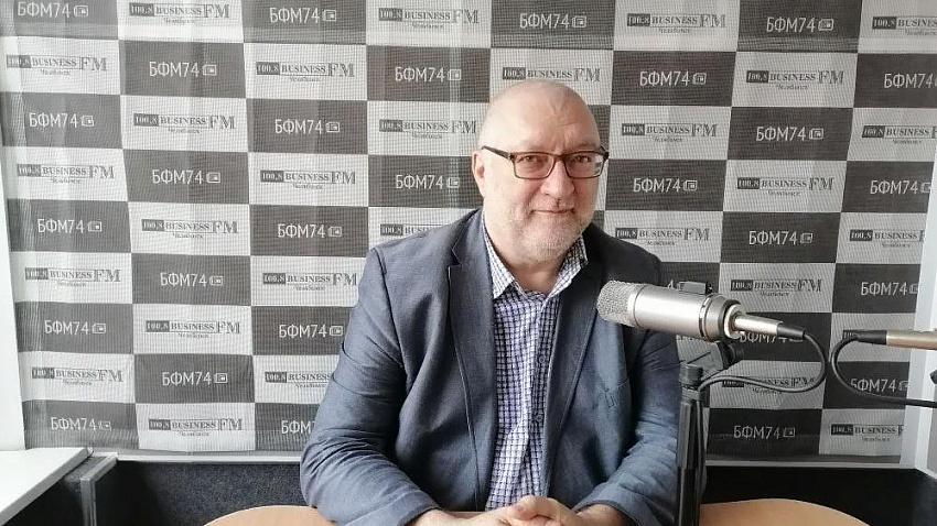 Андрей Лубягин: «Коронакризис мы ещё не пережили, и проживать его наиболее остро будем осенью и следующей весной»
