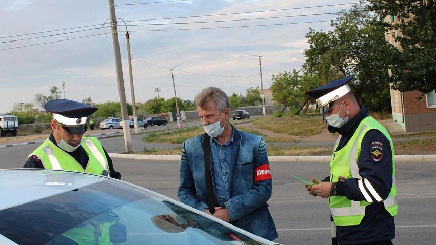 Более 200 нетрезвых водителей выявили сотрудники ГИБДД в Челябинской области за выходные