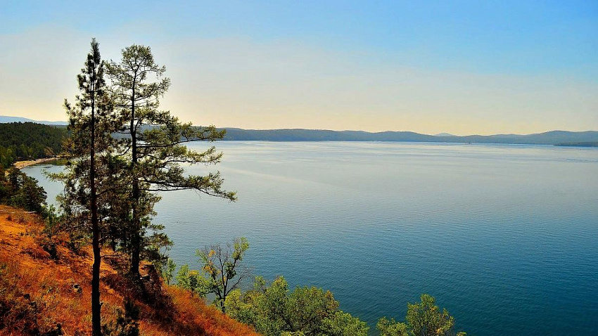 Часть территорий на озере Тургояк могут закрыть для туристов