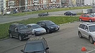 Водитель Лексуса рассказал на видео о смертельном ДТП с пешеходом