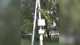 В Челябинской области у 700 жителей сел появился доступ в интернет