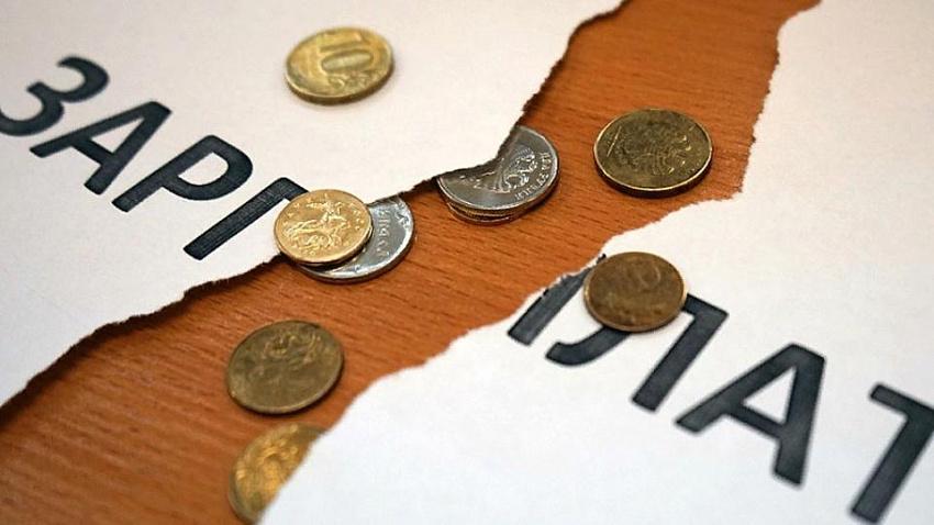 Директор предприятия в Челябинской области задолжал сотрудникам более 500 тысяч рублей