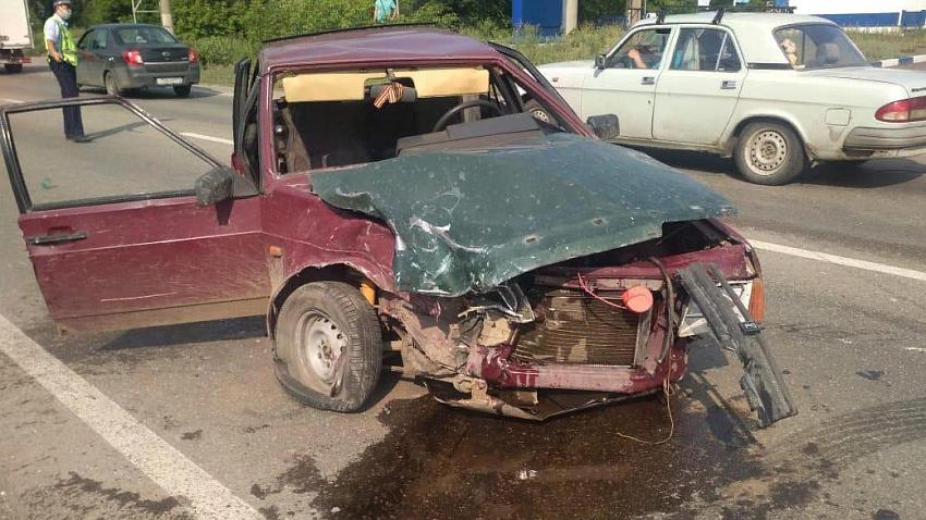 Смертельное ДТП устроил нетрезвый водитель в Магнитогорске