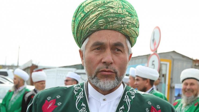 В Курбан-Байрам южноуральских мусульман попросили остаться дома