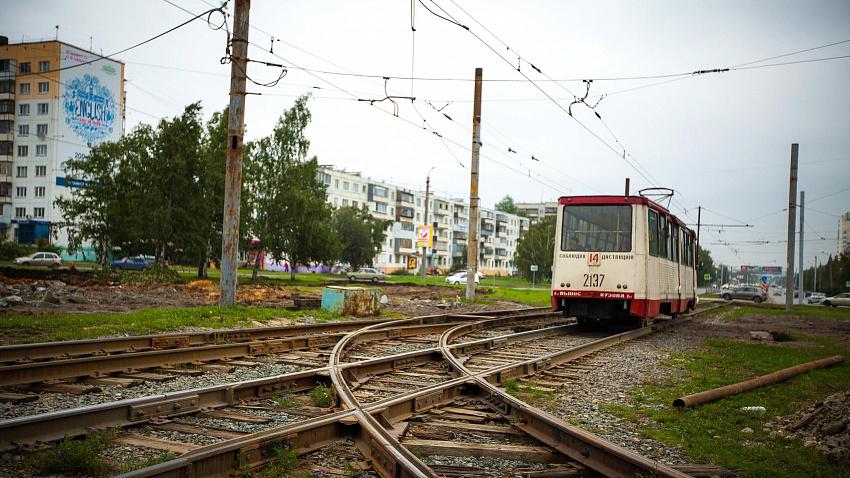 Южноуральское правительство возьмет в концессию челябинский городской электротранспорт