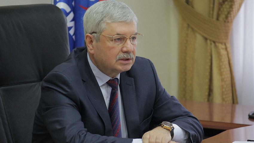 Спикер Заксобрания Челябинской области устроил разнос министрам