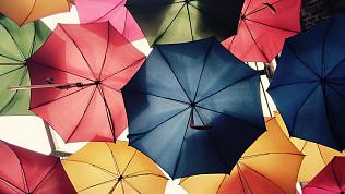 Грозы и дожди продолжат бушевать в выходные в Челябинской области