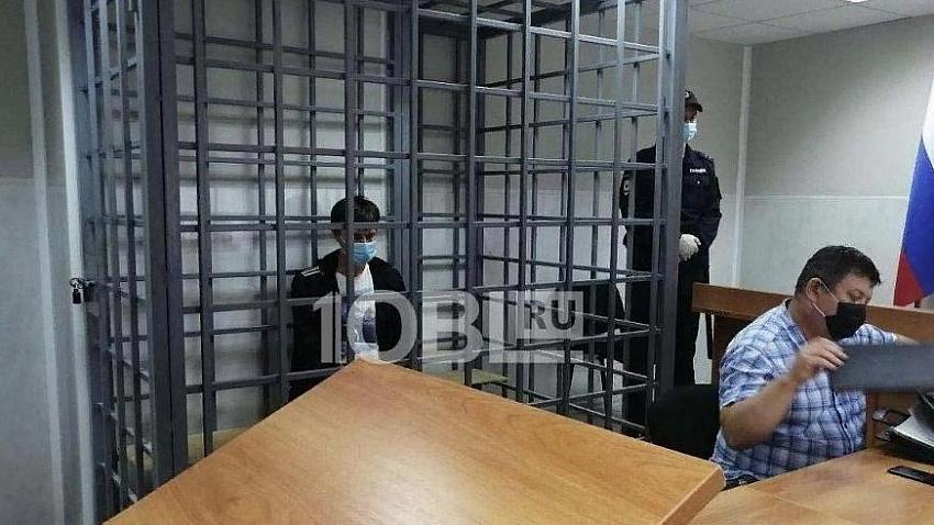 Меру пресечения избрали мужчине, убившему супругу в Саткинском районе