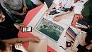 Набережную озера Смолино преобразят столичные архитекторы