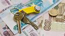 На 5% снизился первоначальный взнос по льготной ипотеке
