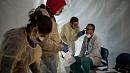 Почти 4 000 человек продолжают лечиться от COVID-19 в Челябинской области