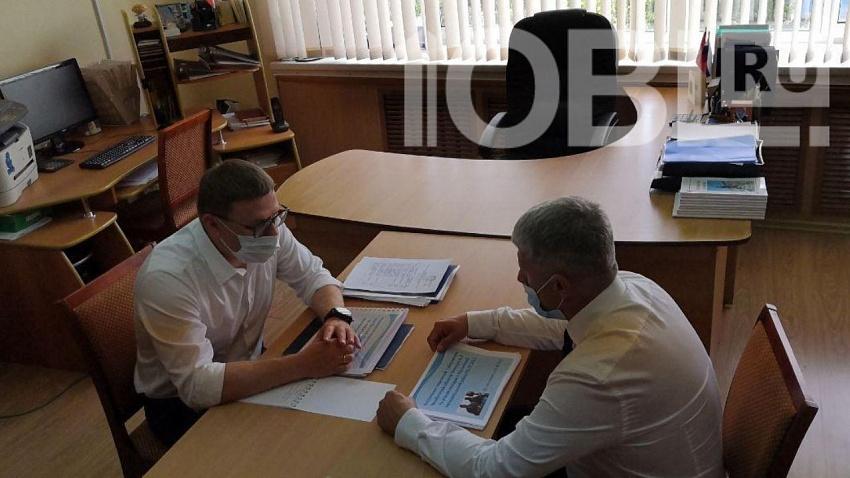 Ревизор приехал: губернатор Челябинской области устроил проверку главам муниципалитетов