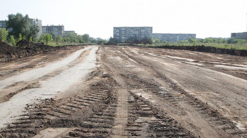 На северо-востоке Челябинска появится стадион со скейт-парком