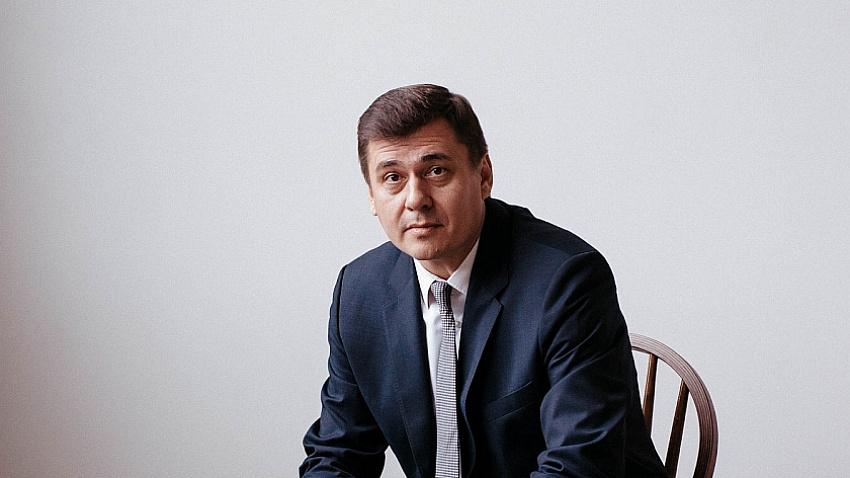 Олег Извеков: «Неотъемлемая часть успешной работы Smart City — участие жителей в жизни города»